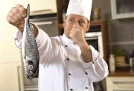 Fish Odor Syndrome