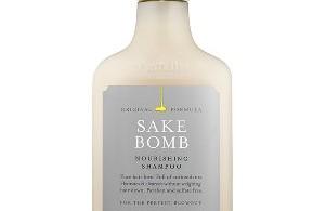 Dry Bar Sake Bomb Shampoo