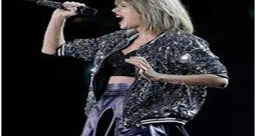 Taylor Swift Turns 26