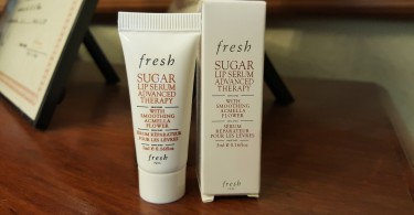 Fresh Sugar Lip Serum