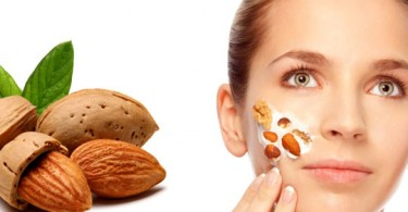Almonds Are Good For Your Skin