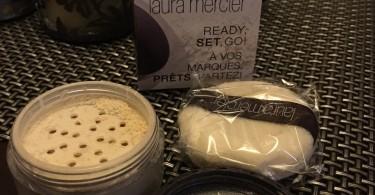 Laura Mercier Transluscent Powder