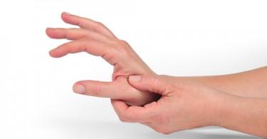 Thumb Arthritis
