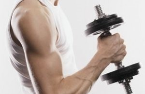 Marked Improvement In Your Overall Strength