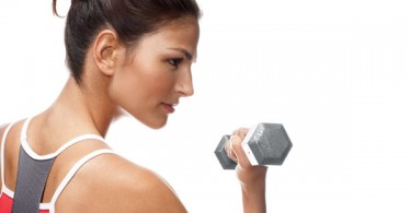 Right Weight For Strength Exercises