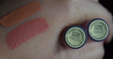 Hydra Matte Long Lasting Lipsticks