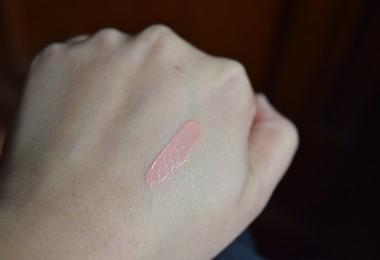 Lip Gloss Shimmer