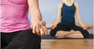 Yoga And Your Health