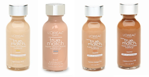 L'Oréal True Match OR Bourjois Healthy Mix