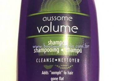 Aussie Aussome Volume Shampoo