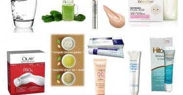 Achieve Clear Skin In 15 Days