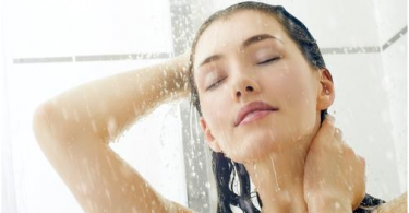 Take Baths and Have Shower the Right Way