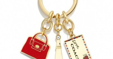 Modern Fashion Trends with the Designer Key Rings