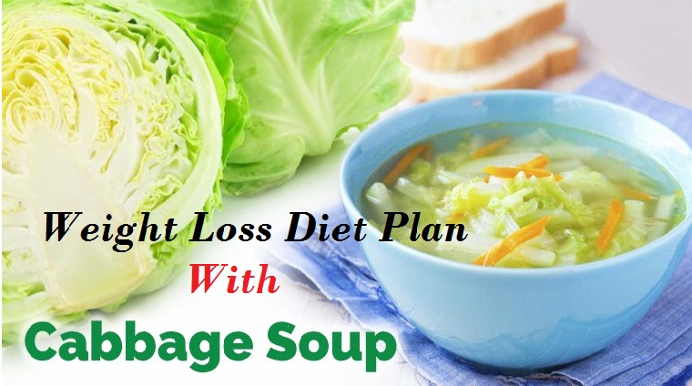 7 Day Recipe For Cabbage Soup Weight Loss Diet Plan Diet Plans Weight Loss Natural Health News