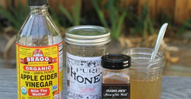 Apple Cider Vinegar and Honey for Weight Loss & Essential for Diet