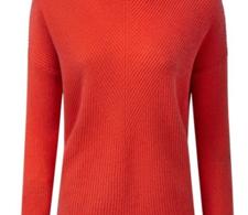Pure Collection Gassato Bardot Sweater
