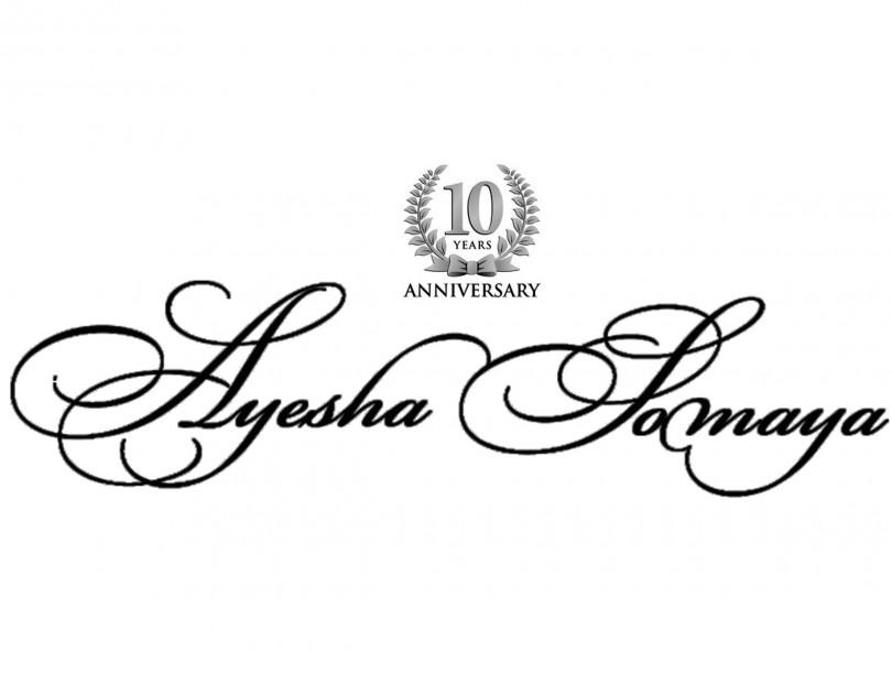 Ayesha-Somaya - Logo [F]