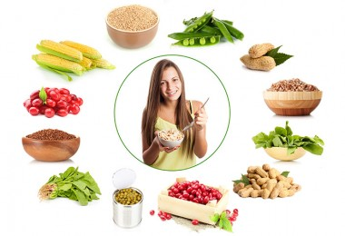 Natural Vitamins for Women Health That a Woman Really Needs
