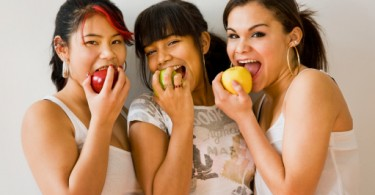 Weight Loss Diet Plans for Teenage Girl - The Fast Food Problem