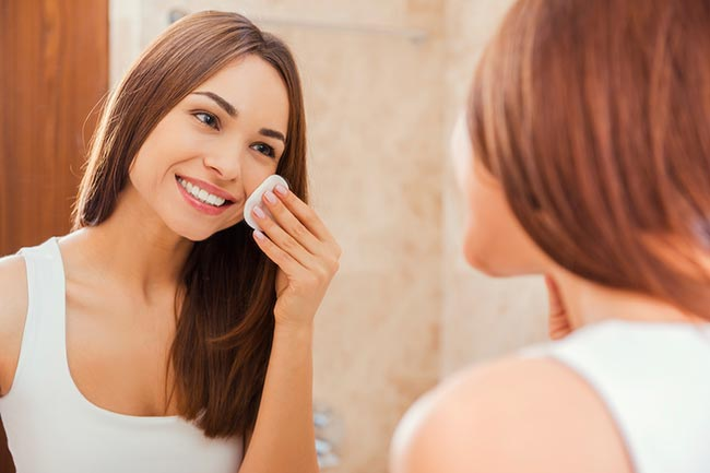 Oily Skin Fairness Tips
