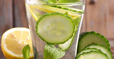 Detox Water Diet Plan for Weight Loss and DetoxDrink Recipes