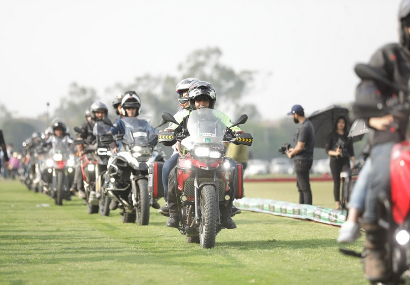 HOG Bikers Parade (1)