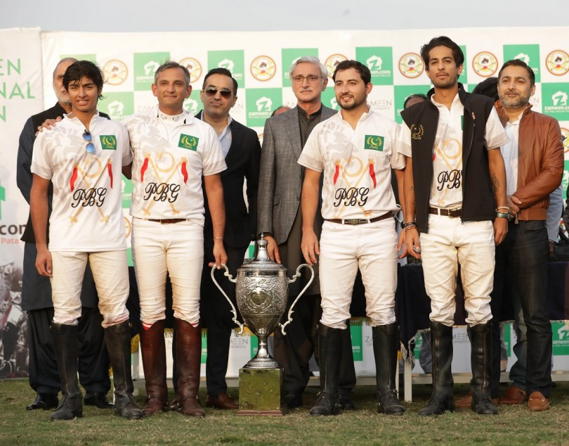 Zameen National Open 2020 Polo Championship Final at Lahore Polo Club (1)