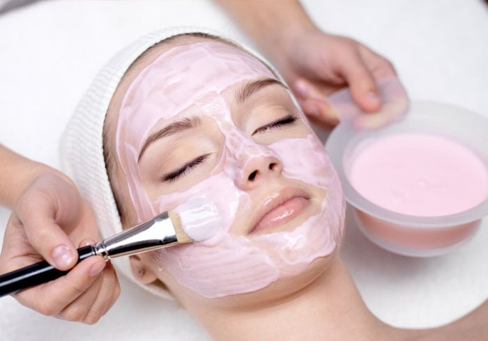 How Strawberry Face Mask for Acne Works