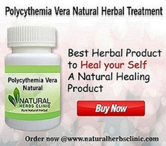 Natural Remedy For Polycythemia Vera
